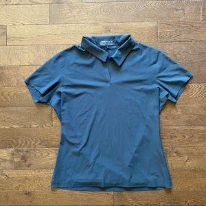 Ladies Nike Golf Shirt